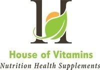 House of Vitamins - Nutrition Health Supplements