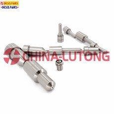 Toyota Hilux 2KD-FTV Injector Nozzle DLLA155P863 Common Rail