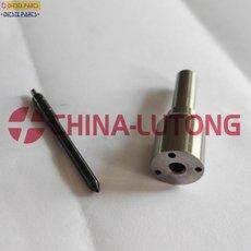 TDI Injector Nozzles DLLA156P1368 Bosch Diesel Injector Nozzles